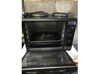 Russell Hobs Mini Kitchen 3months old