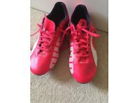 Girls Football Boots