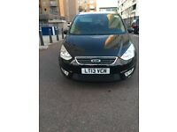 Quick Sale Ford Galaxy, PCO Until May, 13 Plate