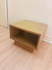 bedside table FREE DELIVERY suitable