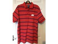 Nike Polo Shirt- Size XL