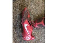 Football kids boots