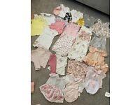 Girls 6-9 months bundle