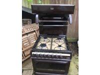 For Sale Parker knoll gas cooker