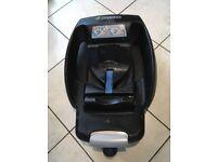 Quinny Buzz Pram and Maxi-Cosi Car Seat Travel System