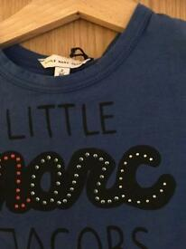 Genuine little Marc Jacobs top age 2