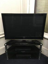 Samsung PS-42Q97HD Plasma TV 120 ONO