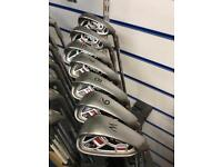PING G15 IRONS. 4-PW. GOOD CONDITION