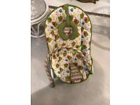 Mother care Baby bouncer/Rocker 2 in 1. Very clean and in perfect condition