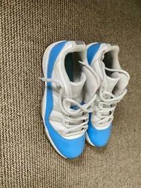 Jordan 11 baby blue