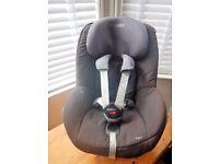 Maxi Cosi Pearl Car Seat 9 months - 4 years