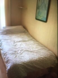 Fully furnished bedsits from £80 per week