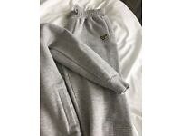 Age 12 grey voi tracksuit in ex condition