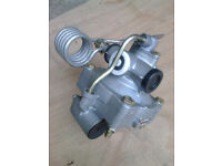 NEW LOAD SENSING VALVE - for ERF EC10 tipper LORRY - REDUCED TO £80