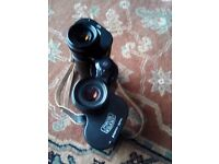 Fantastic condition carl Zeiss jena binoculars