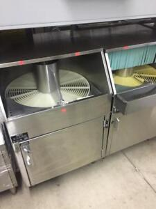 used and brand new dishwasher and glass washers on sale