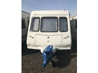 Compass Herald clarion 4 berth year 2000