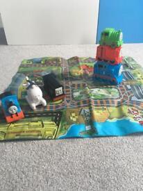 Thomas bits and bobs