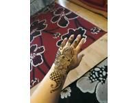 Henna artist in Luton