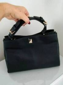 Fiorelli black tote bag