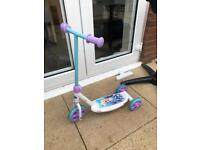 Frozen Scooter - Good condition