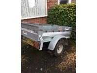 Noval Portofot Trailer SOLD