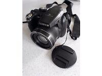 Fujifilm FinePix S4080 Digital Camera