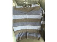 Debenhams Jumper brand new Medium size