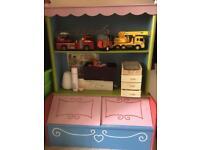 Toys chest/ storage