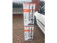 FREE DELIVERY BOXED VAX AIR STRETCH PLUS PET BAGLESS UPRIGHT VACUUM CLEANER RRP £239 HOOVERS