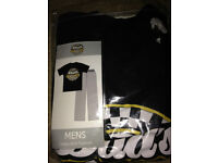 DADS TAXI Mens Pyjames brand new in packet Size SM (36-38) will post out
