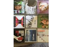 Cd bundle joblot albums summer