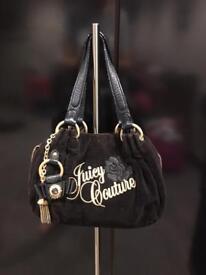 Juicy Couture mini handbag