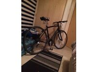 Brand new condition specialized sirrus hybrid