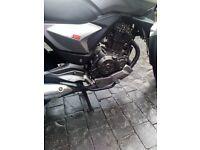 Rks 125cc 4 stroke open to offers
