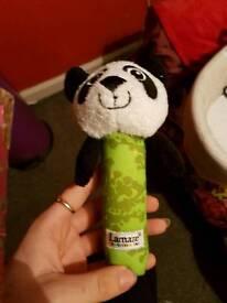 Panda toy