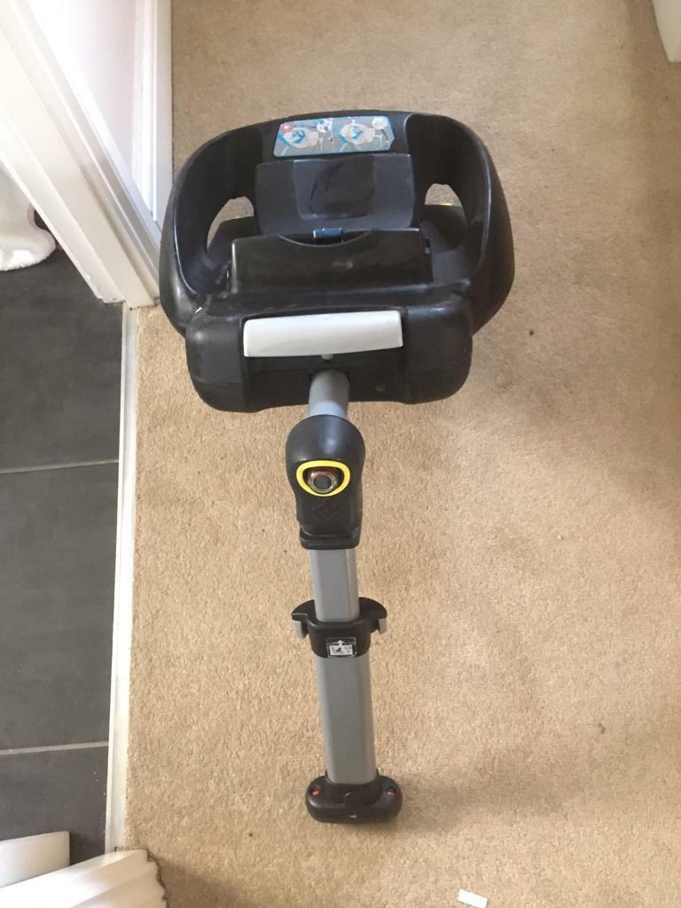 Easy fix Maxi Cosi Isofix Base