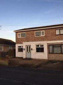 House to rent in Kempston (Everything new)