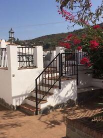 Luxury 5 bed villa - Competa, Spain (August 27th 2017 - 7/10/14 nights)