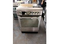 Hotpoint Gas Cooker *Ex-Display (12 Month Warranty)
