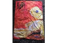 Korn Flags