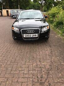 Audi A4 2.0 litres