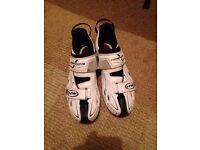 Northwave Triathlon Cycling Shoes