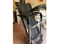 Treadmill Motorised Electric Folding Heavy Duty Running Machine