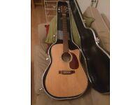 Takamine EG533SC Acoustic Guitar
