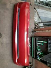 Renault Clio 172 rear bumber