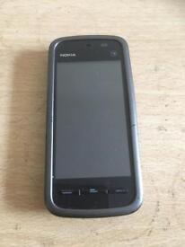 UNLOCKED NOKIA 5220 EXPRESS TOUCHSCREEN PHONE