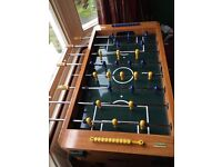 Table Football (Foosball) - Commercial/pub/bar quality