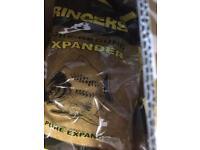 Ringer xpander ground bait