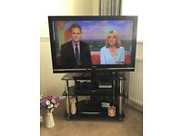 Sony Bravia 37in Tv + Stand